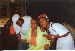 J Kwon, Chi & Bow Wow