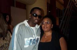 Diddy & Chi