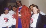 Snoop & the group