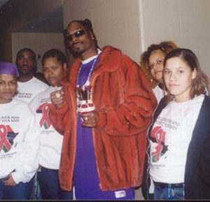 Snoop & the group
