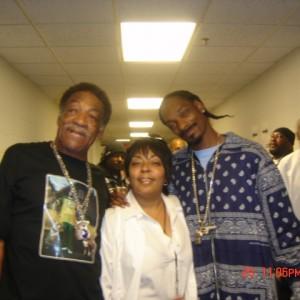 Snoop & Chi