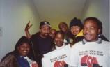 Spike Lee & the Check Yo' Self Crew